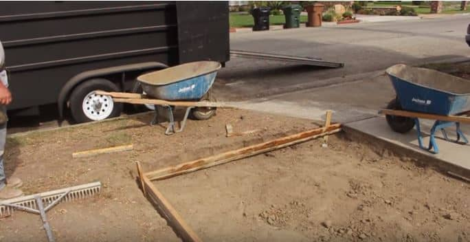 Top Concrete Contractors Highland Park CA Concrete Services - Concrete Driveway Highland Park