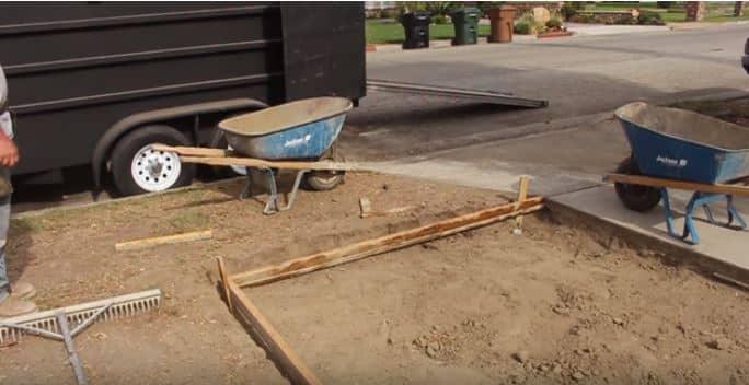 #1 Concrete Contractors Emeryville CA Concrete Services - Concrete Driveway Emeryville