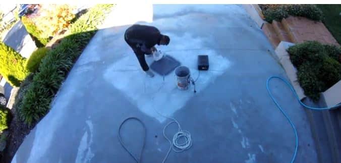 Concrete Services - Concrete Resurfacing Emeryville