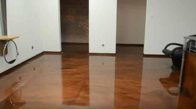Concrete Services - Epoxy Flooring Emeryville